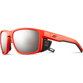 Julbo Shield Spectron 4 Aurinkolasit, orange/black